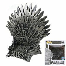 Funko Pop! Game of Thrones :#38 IRON THRONE Vinyl Action Figure Toy Gift in Box