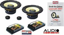 Audio System Radion 165 165mm, 2-Wege Composystem R165 90 Watt RMS
