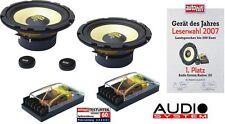 Sistema de audio radion 165 165mm, 2-caminos composystem r165 90 watt RMS