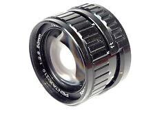 Manual Focus Standard f/2.8 Camera Lenses for Pentax