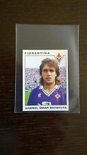 Gabriel Batistuta ROOKIE Sticker - Panini Calciatori 1991-92- MINT Condition