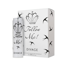 Divage Follow Me! EDT Natural Spray 20ml