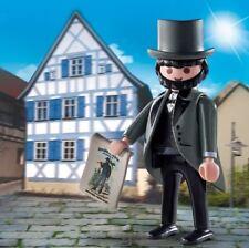 YRTS 9295 Playmobil Levi Strauss Edición Especial ¡Nuevo en Caja! ¡New!