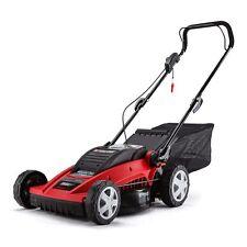 Baumr-AG E-FORCE 360 II Electric Cordless Mulching Lawn Mower