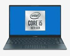 "Asus ZenBook UX325JA-EG078T 13.3"" Laptop i5 8GB 512GB SSD+32GB Optane EX-DISPLAY"