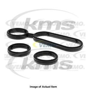New VEM Oil Cooler Gasket Set V15-60-96061 Top German Quality