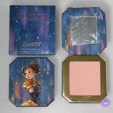 ColourPop Disney Designer Enchanted Mirror Blush Compact *100% GENUINE* Belle