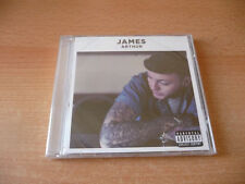 CD James Arthur - Same - 2013 incl. Impossible - Neu/OVP