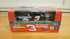 Revell Snaptite Dale Earnhardt 3 Goodwrench Monte Carlo 1:24 scale