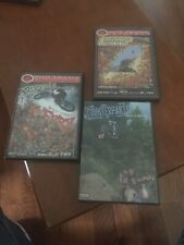 Counterparts & Disorder 2 & Disorder 3 mountain bike (3 Dvds) aggressive trails
