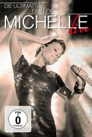 MICHELLE - DIE ULTIMATIVE BEST OF-LIVE  DVD NEU