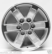 "Set of (4) GMC Sierra Yukon Denali 2011 2012 2013 2014 17"" Wheel TN 5296 5422"