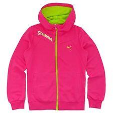 PUMA Sport Jacken & Westen für Mädchen