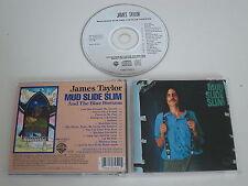 James Taylor/MUD Slide Slim and the Blue... (Warner Bros. 7599-27252-2) CD Album