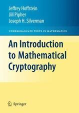 Undergraduate Texts in Mathematics Ser.: An Introduction to Mathematical...