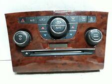 12 13 14 Chrysler 300 heater AC control OEM 1VH35AAAAB