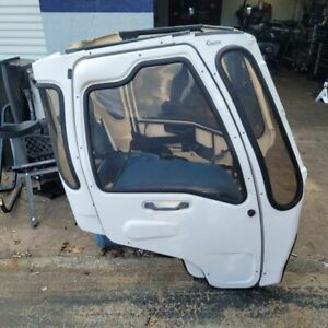 Club Car Precedent Cab enclosure made by Curtis Industries golf cart enclosure