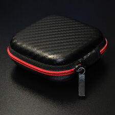 Protection Carry Hard Case Bag Storage Box For Headphone Earphone Headset ,t