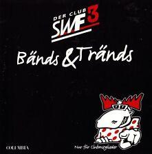 Der Club SWF 3 – CD Bänds und Tränds - New Pop Festival 1996