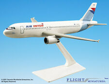 Flight Miniatures Air Inter France Airbus A320-200 1:200 Scale Mint in Box