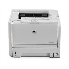 Impresora HP Laser monocromo LaserJet P2035
