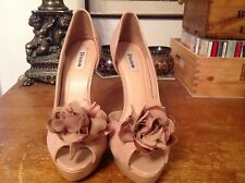 dune pink shoes 6