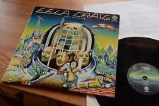 EELA CRAIG Hats Of Glass LP Vertigo 6360 638