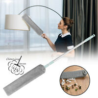 Retractable Gap Dust Cleaning Removable Dust Brush Household Mop Sweep Artifact