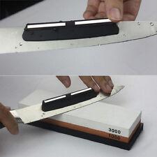 Combination Whetstone Dual-sided Knife Sharpening Stone Kitchen Sharpener Tools