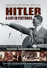 Hitler - A Life in Pictures (Images of War Special), , , Very Good, 2014-10-19,