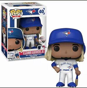 Funko POP! MLB Wave 5 VLADIMIR GUERRERO JR. Toronto Blue Jays