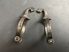 Vintage 1950s/60s Campagnolo Clamp On Pump Pegs - Set Of 2