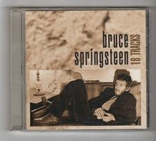 (GZ921) Bruce Springsteen, 18 Tracks - 1999 CD