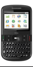 HTC Snap S510 - Black  Smartphone Qwerty Keyboard OEM Packaging -  Mint inbox