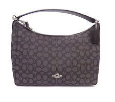 NWT Coach East West Celeste Convertible Hobo Signature Bag Handbag F58284