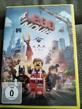 THE LEGO MOVIE - DVD-EDITION