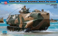 Hobbyboss Model 1/35 82410 AAVP-7A1 Assault Amphibian