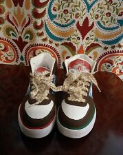 Women's Nike High Top Shoes Size 6 (VGUC) Super Cute