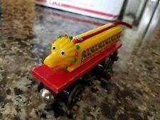 Thomas & Friends Wooden Railway Chinese Dragon train