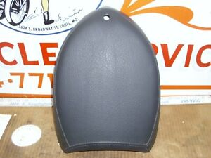 VICTORY 2006-2008 JACKPOT OEM REAR PASSENGER SEAT 2683839, Take-off, Used.#