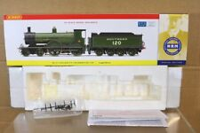 More details for hornby r2690 nrm empty box for dcc southern 4-4-0 class t9 locomotive 120 nr