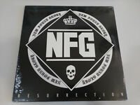 "New Found Glory Resurrection 2014 LP vinilo 12 "" Vinyl Nuovo - 2T"