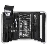 86In1 Insulated Magnetic Precision Hex Torx Screwdriver Repair Tool Bits Kit Set