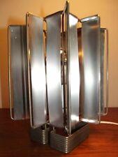 Max Sauze lampe  design 1970