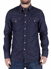 Levi's Patternless Singlepack Casual Shirts & Tops for Men