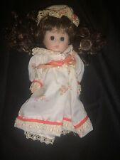 Marie Osmond Fine Porcelain Tiny Tots Collector Dolls
