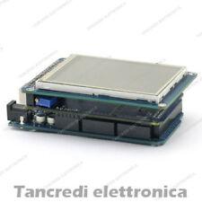 "3.2"" TFT LCD Display Touchscreen Micro SD (arduino-compatibile) MEGA 2560 R3"