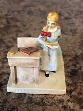 1948 P.W. Baston Sebastian Miniatures Becky Thatcher Figurine