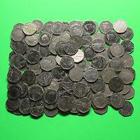 Various UK 50p Coins - Olympics/Judo/Triathlon/WWF/Beatrix Potter/Jemima/Kew