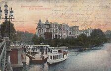 Hamburg-Uhlenhorst, An der Mühlenkampsbrücke gl1912? F5706
